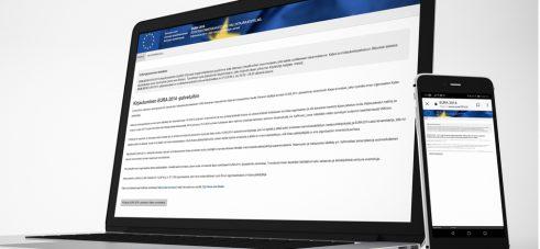 CASE TEM: EURA 2014 -hanke