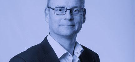 Juha-Pekka Leskinen konsultointitiimin vetäjäksi