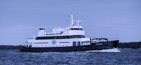 Legacy to Digi Cruise 5.6.2019