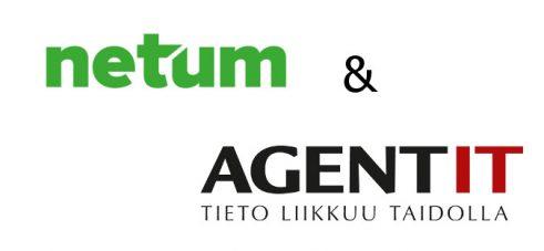 Agentit Finland Oy liittyy Netum-konserniin, Netum Group Oy aqcuires Agentit Finland Oy