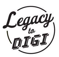Legacy to Digi