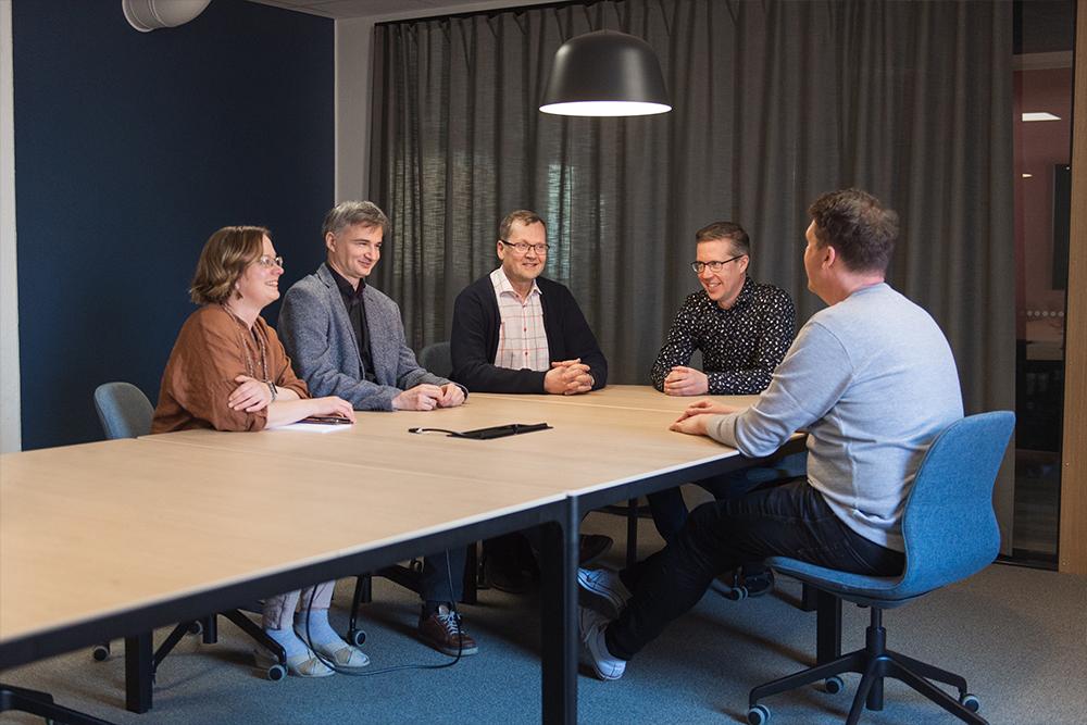 Uuden EURA 2021-järjestelmän vaatimukset edellyttävät Netumin asiantuntijoilta piinkovaa asiantuntemusta niin uusista kuin vanhoista tekniikoista.