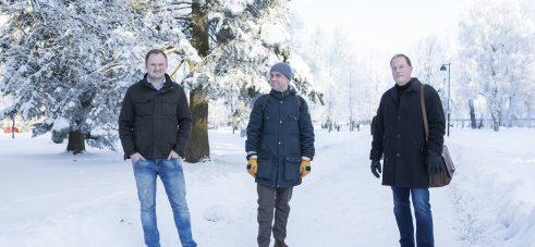 Case: Tampereen kaupunki sai selkeät raamit tiedolla johtamiseen ja tietotilinpäätöksen tekemiseen