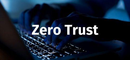 Vaivaton tie zero trust -arkkitehtuuriin ja parempaan tietoturvaan Akamain Enterprise Application Access -palvelun (EAA) avulla