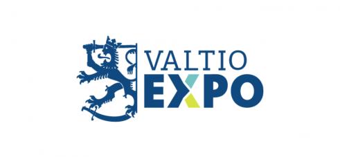 Netum on mukana Valtio Expossa keskiviikkona 5.5.
